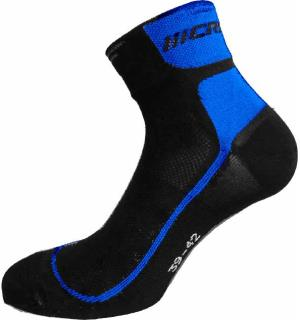 Crazy Socks Blue Eur 35-38